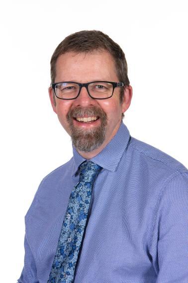 Mr Hay - Year 5 Teacher
