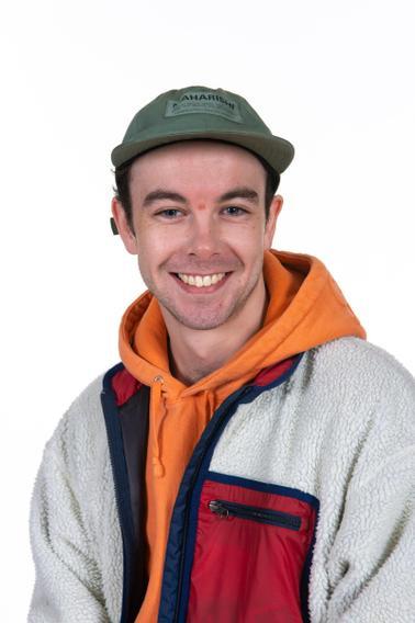 Mr Muirhead -  SEN Classroom Assistant
