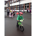 Ditch the Stabilisers