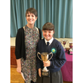 Numeracy Cup