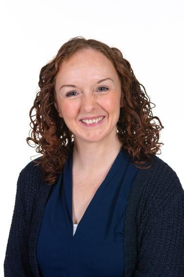 Mrs Mangan -  SEN Classroom Assistant