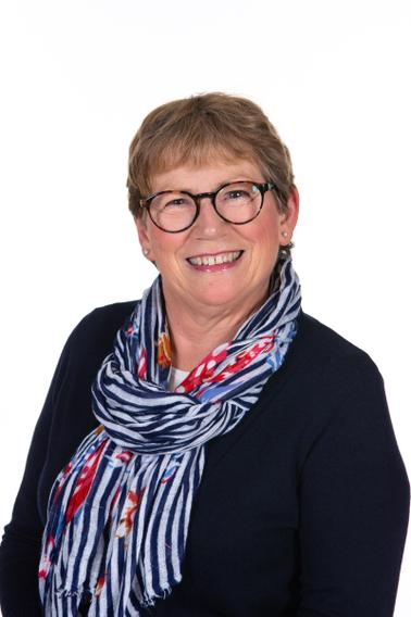 Mrs Kinear -  SEN Classroom Assistant
