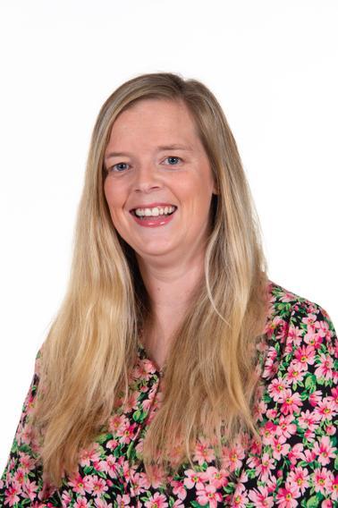 Mrs Livingstone - Year 3 Teacher