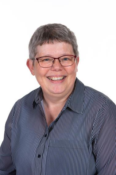 Mrs Baxter - Year 5 Teacher