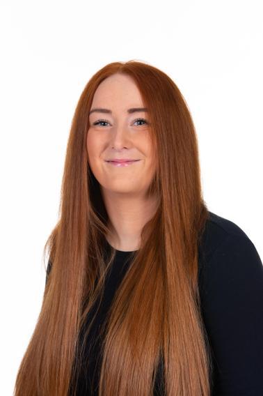 Miss Quinn -  SEN Classroom Assistant