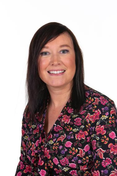 Mrs Coyle - Year 1 Teacher