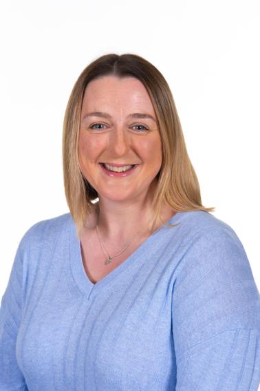 Mrs Davison -  SEN Classroom Assistant