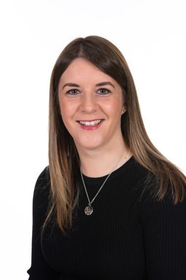 Mrs McNally -  SEN Classroom Assistant
