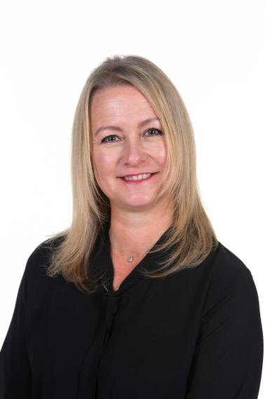 Mrs Boyle -  SEN Classroom Assistant