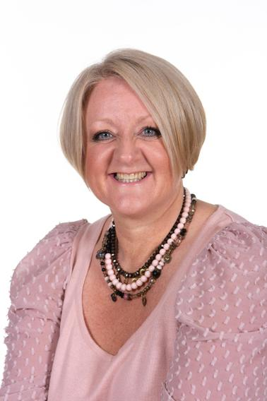 Miss Dawson - Principal
