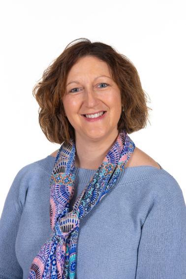 Mrs Cuthbert - Year 6 Teacher