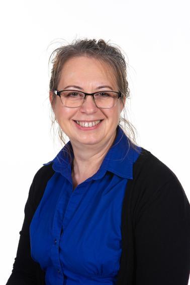 Mrs Lata -  SEN Classroom Assistant