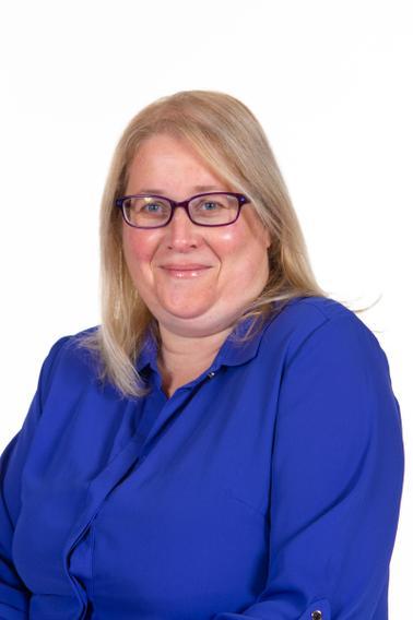 Mrs Floyd -  SEN Classroom Assistant