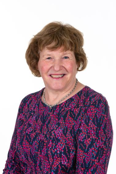 Mrs Stewart -  SEN Classroom Assistant