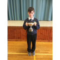 Frew Memorial Challenge Cup