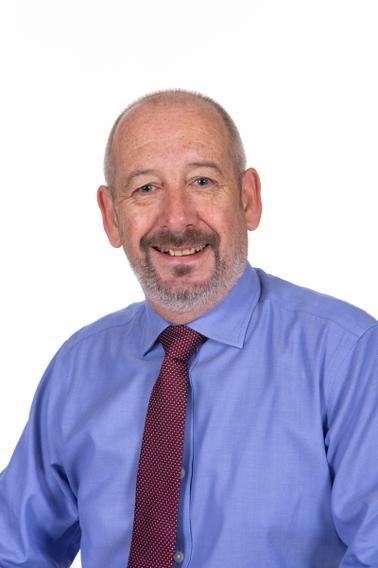 Mr Muirhead - EO