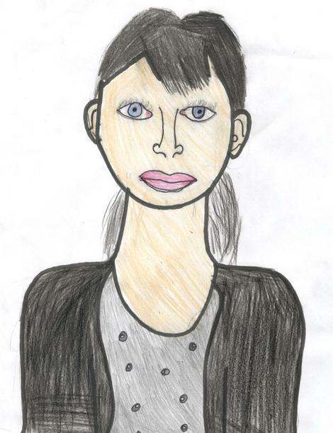 Mrs Purkis HLTA / Teaching Assistant