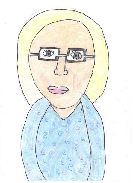 Mrs Bould Class 1 Teacher