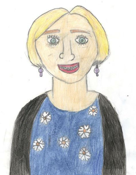 Mrs Green HLTA / Teaching Assistant