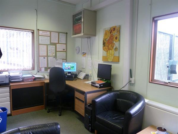Head's Office