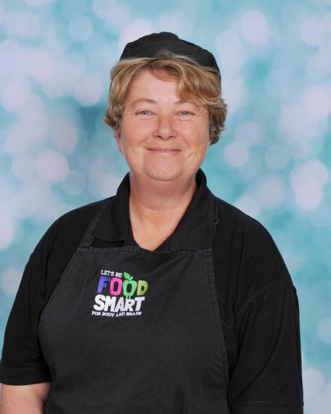 Kay Eacups - Class Catering Manager