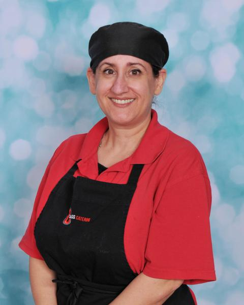 Sandy Pirelli - Class Catering Assistant
