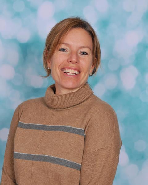 Emma Stallard - Lunchtime Supervisor