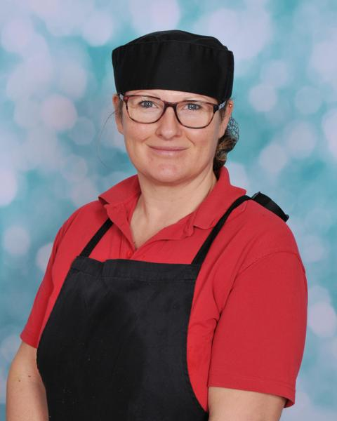 Helen Anderson - Class Catering Assistant