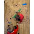 Syzmon K's board game!