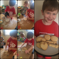 Charlie's shortbread