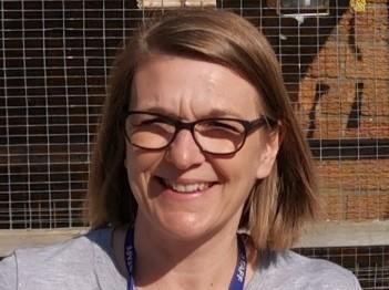 Mrs Jack - SBM/ Computing Lead