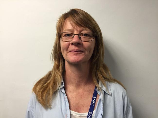 Mrs Fennell - SEN/D