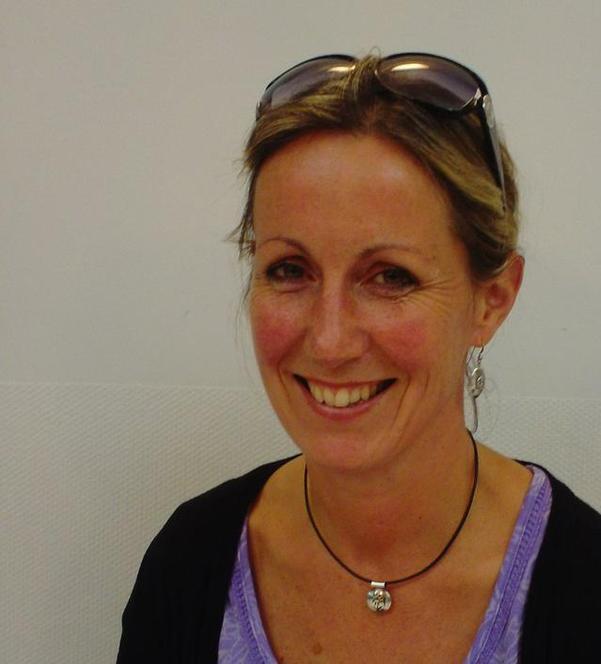 Katie Meredith - Assistant Headteacher