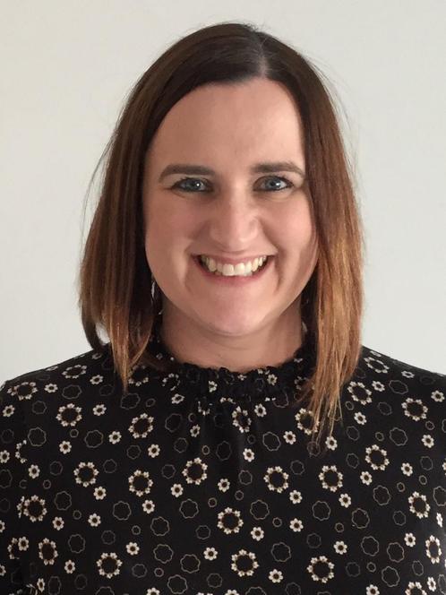 Jane Roberts - Assistant Headteacher
