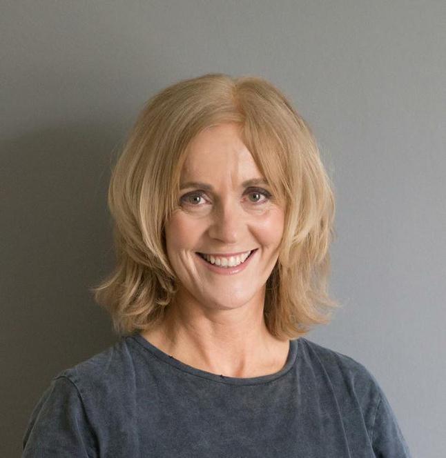 Jude Lomas - Headteacher