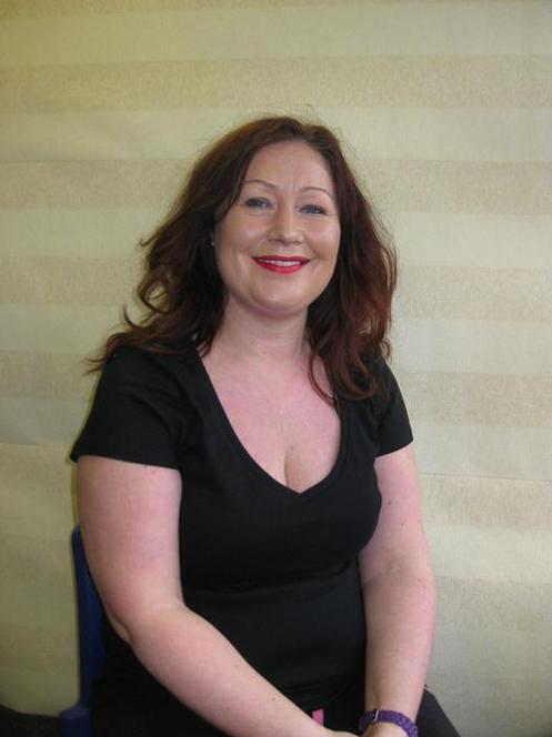 Lorna MacCann - Deputy Headteacher