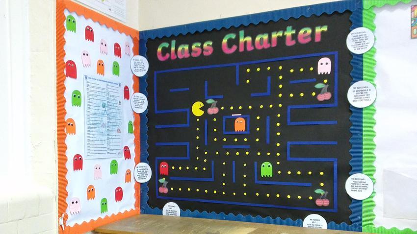 Year 6 Class Charter