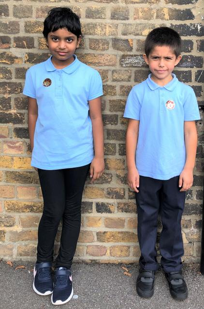 Year 3 Stars of the week 29/09/20