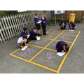 Maths in SM7 - recognising the place value of digits
