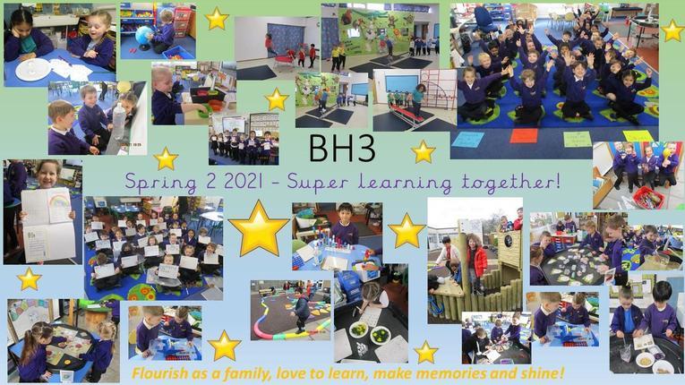 BH3 Spring 2