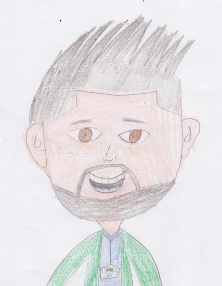 Mr Collier