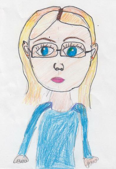 Miss Fenner