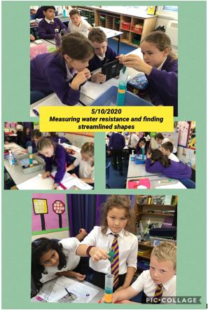 SM8 Measuring water resistance