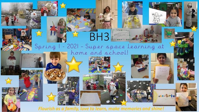 BH3 Spring 1