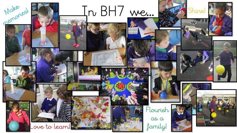BH7 in Autumn 2