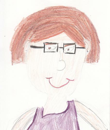 Mrs Pavier