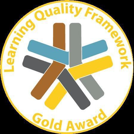 Learning Quality Framework Award