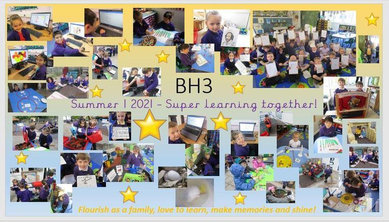 BH3 Summer 1