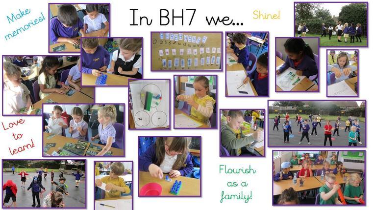 BH7 in Autumn 1