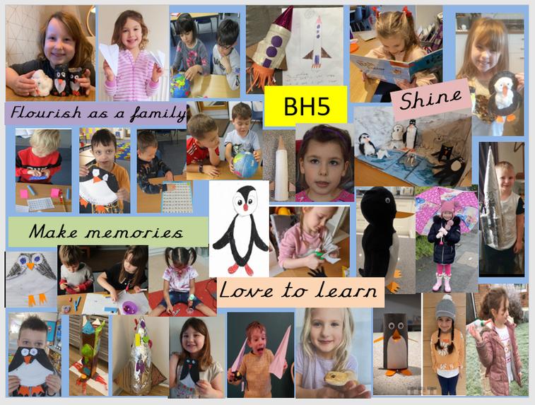 BH5 Spring 1